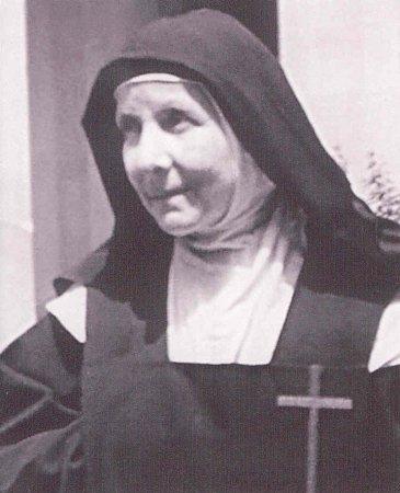 Maria Candida dell'Eucaristia (1884-1949)