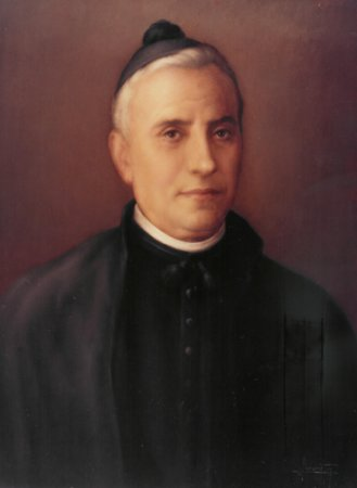 Den hellige Josef Manyanet y Vivès (1833-1901)