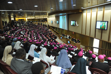 sinodo africano