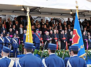 gendarmeria Vaticano