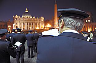Banda Vaticana