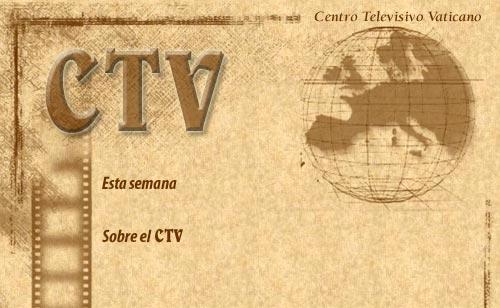 Televisión VAticana
