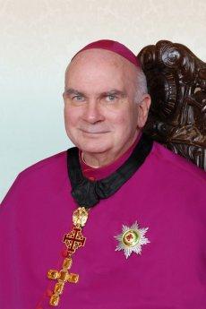 FOLEY John Patrick (1935-)