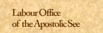Labour Office of the Apostolic See