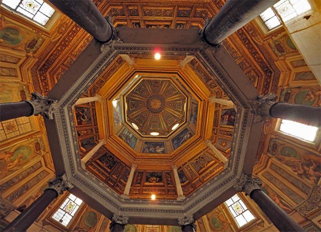 Various - Palazzo