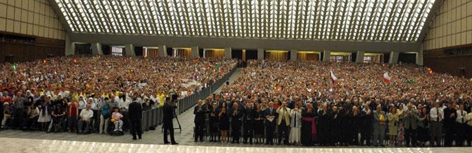 Papal Audience Schedule 2019 Prefettura della Casa Ponitificia